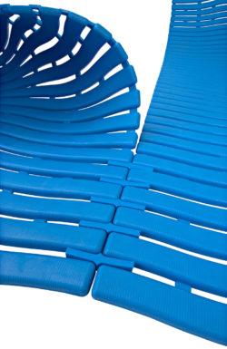 Напольное покрытие для бассейна в рулонах