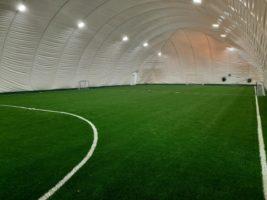 искусственный газон 40мм спортивный