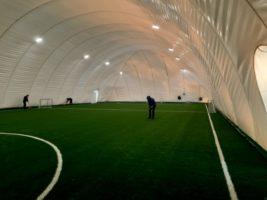Спортивная искусственная трава 40мм.
